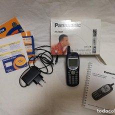 Segunda Mano: TELEFONO MOVIL - PANASONIC EB-GD35. Lote 195091665