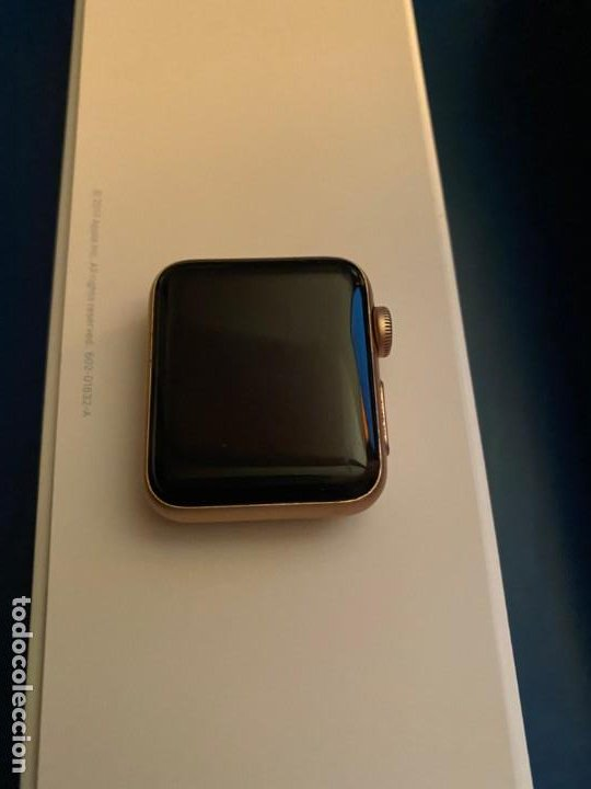 Segunda Mano: Apple Watch Serie 3 - Foto 2 - 195161671