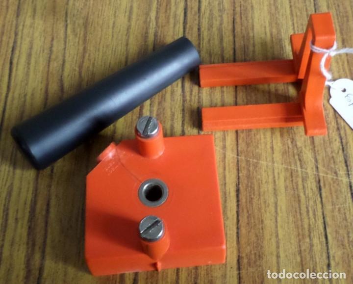 Segunda Mano: Para hacer agujeros para espigar tablas -- De 8 mm - Foto 3 - 195331090