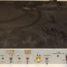 Segunda Mano: ETAPA DE EMISIÓN/ENLACE ELECTRONIC BROADCAST EQUIPMENT ITB 201. Lote 195947573