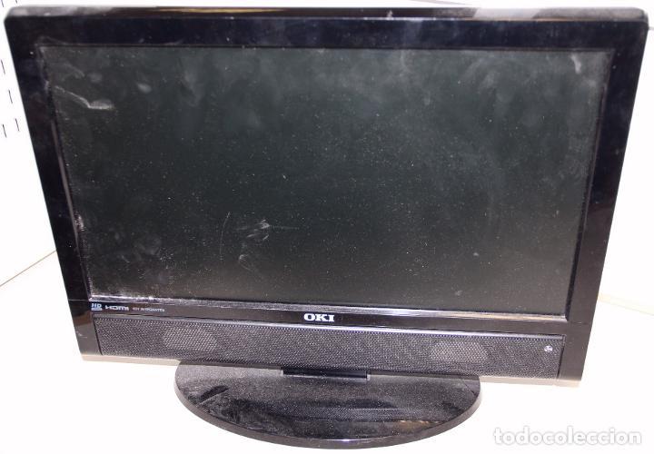 MONITOR/TV OKI TV B15A-PH (Segunda Mano - Artículos de electrónica)