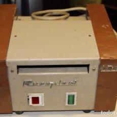 Segunda Mano: PLASTIFICADORA 10CM RUCOPLAST IDC IBÉRICA DE REPROGRAFÍA. Lote 195947673