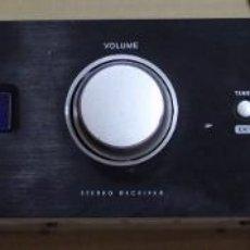 Segunda Mano: AMPLIFICADOR ESTÉREO CON SINTONIZADOR DE RADIO FONESTAR AS-150R. Lote 195947712