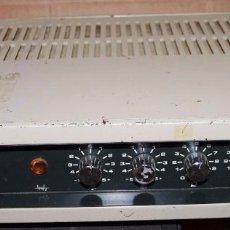 Segunda Mano: AMPLIFICADOR BOUYER TYPE AS 30. Lote 195947728