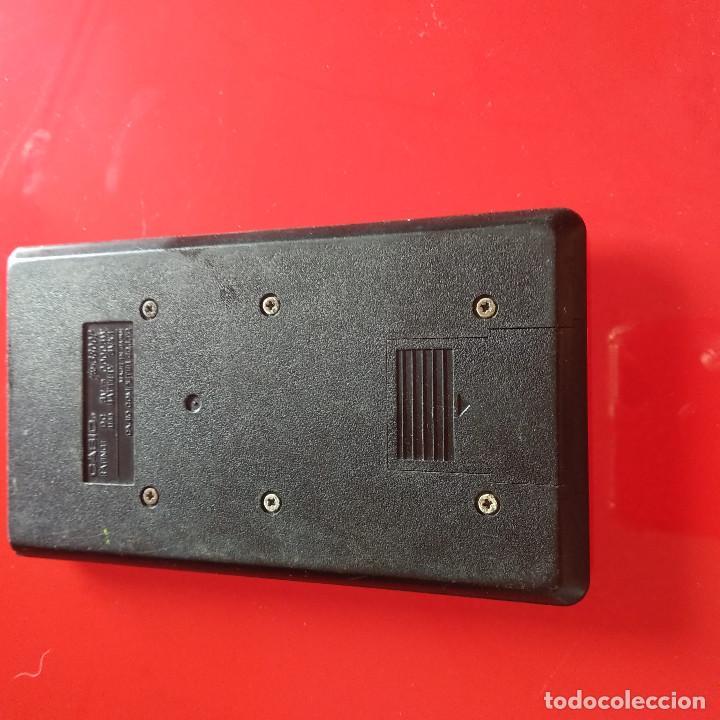 Segunda Mano: Calculadora Casio FX 3800P - Foto 2 - 223039570