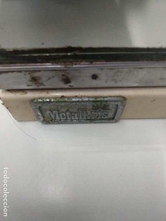 Segunda Mano: Armario espejo metalkris - Foto 2 - 195992891