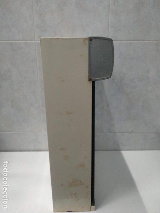 Segunda Mano: Armario espejo metalkris - Foto 4 - 195992891