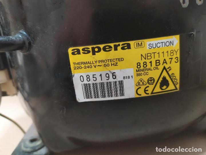 Segunda Mano: 20-00072 FRIGORIFICO BOSCH 70 cm - COMPRESOR ASPERA NTB1118Y - Foto 6 - 196391416