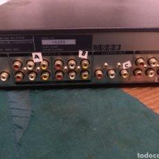 Segunda Mano: SONY VIDEO MULTI COLOR CORRECTOR XV C700. Lote 197576665