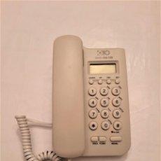 Segunda Mano: TELÉFONO DE MESA Y PARED 2 EN 1 OHO-806CID PANTALLA FLASH REDIAL IDENTIFICACIÓN. Lote 197788781