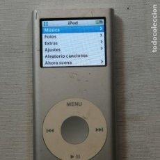 Segunda Mano: UN IPOD DE 8GB.. Lote 199853181