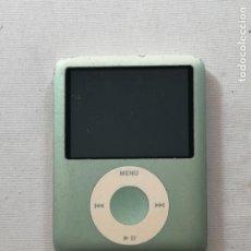 Segunda Mano: UN IPOD DE 8GB.. Lote 199866022