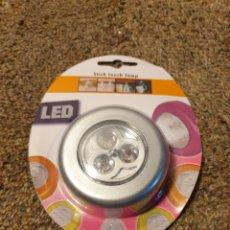 Segunda Mano: LAMPARA LED. Lote 200759551