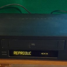 D'Occasion: VIDEO REPRODUCTOR VHS BLAUPUNKT. Lote 202956735