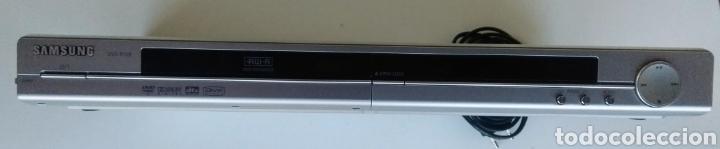 Segunda Mano: Samsung DVD R128, con mando a distancia. - Foto 2 - 203098036