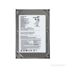 Segunda Mão: DISCO DURO 8O GB. IDE. Lote 139505006