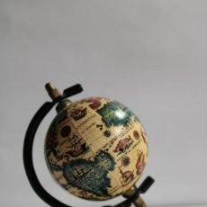 Segunda Mano: GLOBO BOLA DEL MUNDO JAPAN. Lote 203942850
