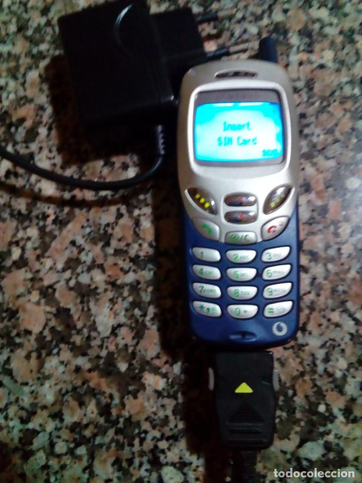 Segunda Mano: ANTIGUO MOVIL SAMSUNG - Foto 2 - 204596248