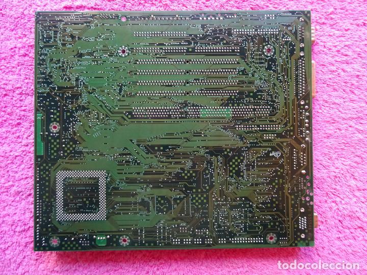 Segunda Mano: placa madre pb683 packar bell multimedia cle1225 - Foto 8 - 204751363