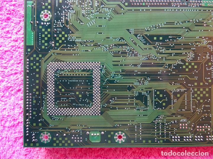 Segunda Mano: placa madre pb683 packar bell multimedia cle1225 - Foto 11 - 204751363