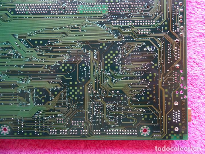 Segunda Mano: placa madre pb683 packar bell multimedia cle1225 - Foto 12 - 204751363