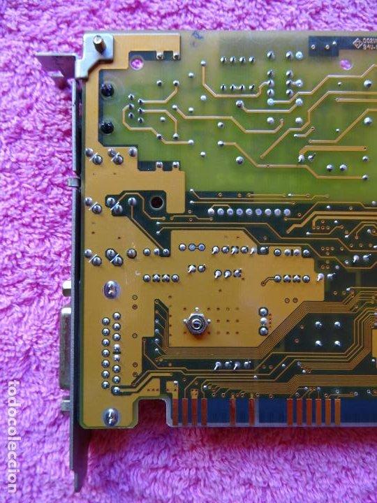 Segunda Mano: tarjeta modem interno fax sound card srs-3d stereo packar bell multimedia cle1225 - Foto 4 - 204790278