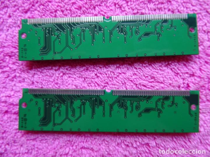 Segunda Mano: memoria ram hym532414 cm-60 ac hyundai 9802 72 pins - Foto 2 - 204797571