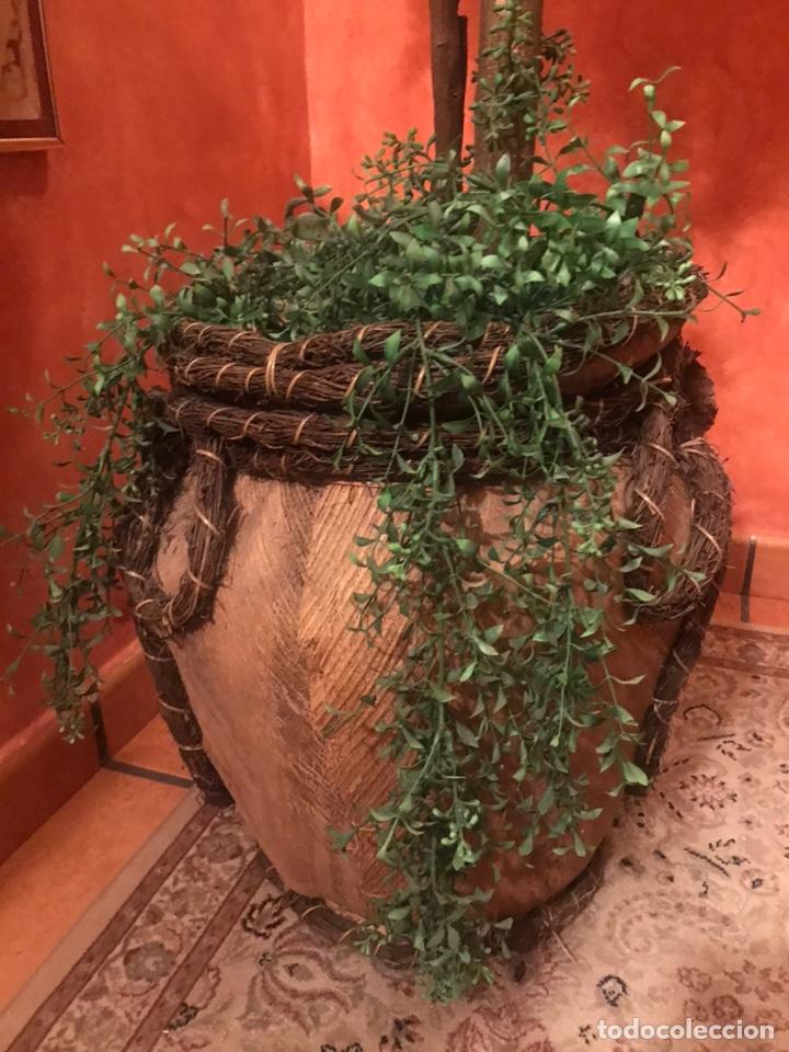 Segunda Mano: Árbol grande para decoración - Foto 3 - 205231827