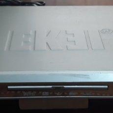 Segunda Mano: DVD IEKEI. Lote 205240350