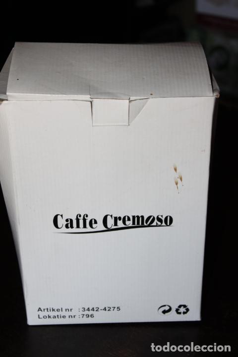 Segunda Mano: CAFETERA CON PORTA - Foto 4 - 205320482