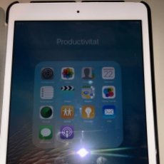 Segunda Mano: IPAD MINI 16 GB A1432. Lote 205598856