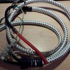 Segunda Mano: 18-00194 -CABLE Y TUBO VAPOR CENTRO DE PLANCHA. Lote 205607416