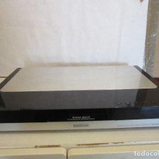 Segunda Mano: LG RH200MH GRABADOR DVD + HDD 250 GB - DIVX - HDMI - CONTROL REMOTO. Lote 205662902