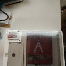 Segunda Mano: ANTIGUO PROTECTOR DE PANTALLA PC ANTIGUO FILTRO OPTICO. Lote 206278997