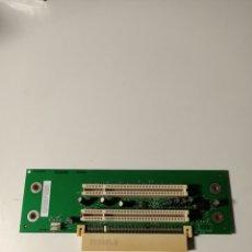 Segunda Mano: RARA TARJETA PCI. Lote 206282771