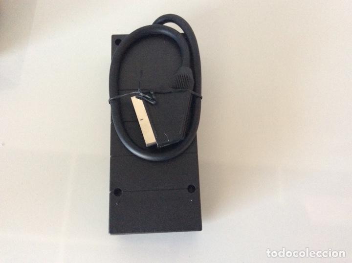 Segunda Mano: CABLE MULTIPLICADOR EUROCONECTOR 1 MACHO 5 HEMBRA - Foto 2 - 206880227