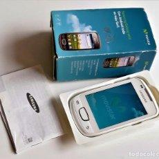 Segunda Mano: TELEFONO MOVIL SAMSUNG MINI. Lote 206941017