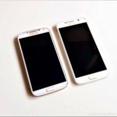 Segunda Mano: DOS TELEFONOS MOVIL SAMSUNG. Lote 206942563