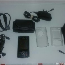 Segunda Mão: TELÉFONO MÓVIL NOKIA N80. Lote 207521066