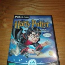 Segunda Mano: JUEGO PC HARRY POTTER. Lote 207725078