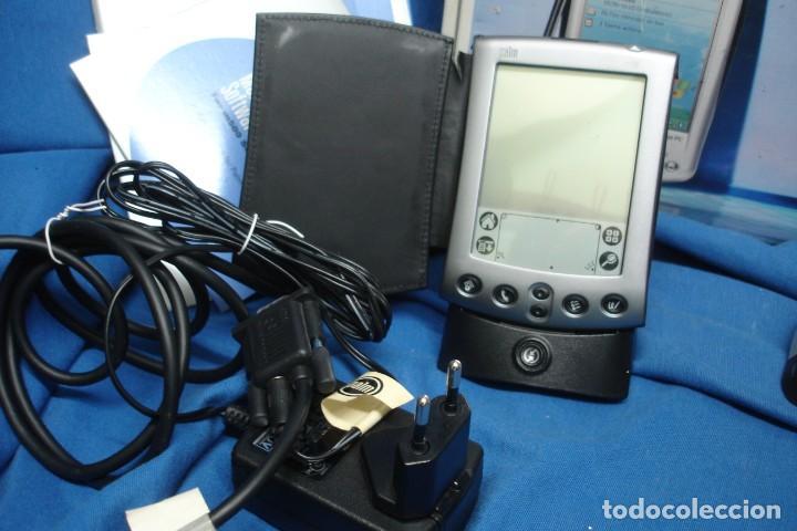 Segunda Mano: GRAN LOTE DE: HP IPAQ POCKET PC H2210 + HP IPAQ POCKET PC 2003 + PALM POWERED - Foto 8 - 207775728