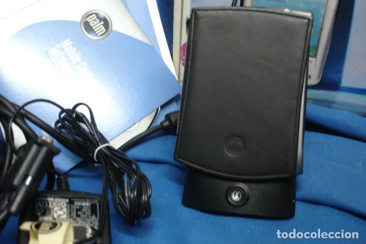 Segunda Mano: GRAN LOTE DE: HP IPAQ POCKET PC H2210 + HP IPAQ POCKET PC 2003 + PALM POWERED - Foto 9 - 207775728