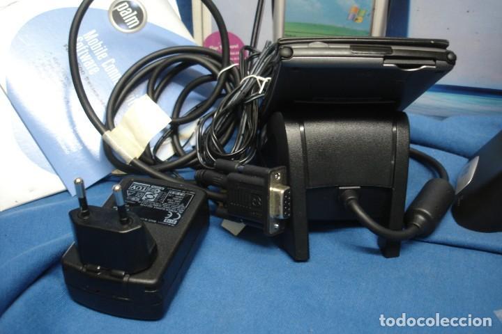 Segunda Mano: GRAN LOTE DE: HP IPAQ POCKET PC H2210 + HP IPAQ POCKET PC 2003 + PALM POWERED - Foto 10 - 207775728