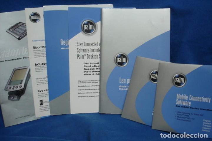 Segunda Mano: GRAN LOTE DE: HP IPAQ POCKET PC H2210 + HP IPAQ POCKET PC 2003 + PALM POWERED - Foto 16 - 207775728