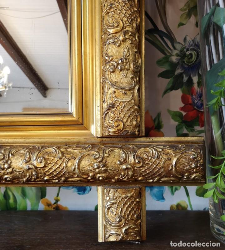 Segunda Mano: Espejo pan de oro - Foto 3 - 208665793