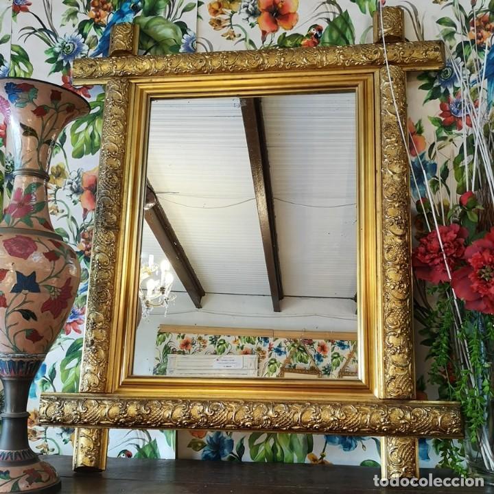 Segunda Mano: Espejo pan de oro - Foto 4 - 208665793