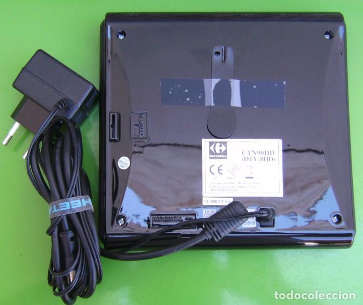 Segunda Mano: Antena interior de TV - Foto 2 - 209979398