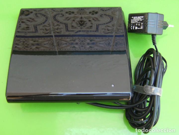 Segunda Mano: Antena interior de TV - Foto 3 - 209979398
