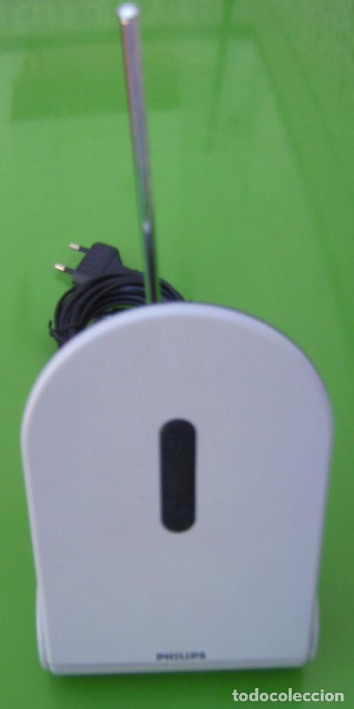 ANTENA INTERIOR DE TV (Segunda Mano - Artículos de electrónica)