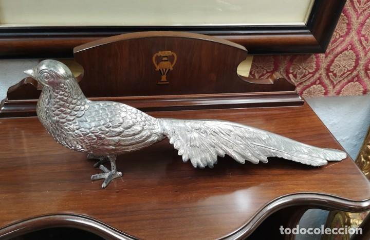 Segunda Mano: Pareja de pavo real - Foto 2 - 210178921